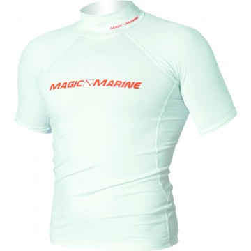 MAGIC MARINE UV-Shirt ″Cube″ LSF 50+, Kurzarm