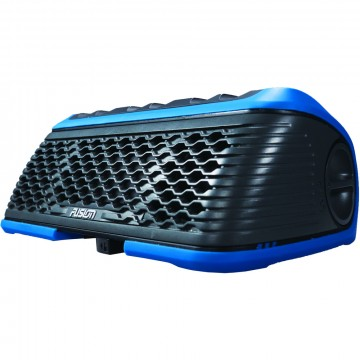 FUSION Stereo Active