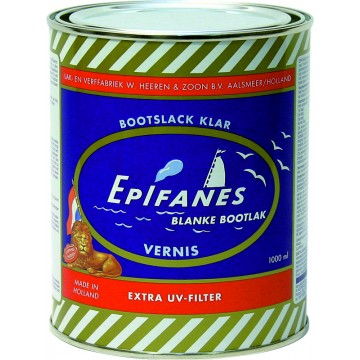 Epifanes  Clear Varnish Gloss
