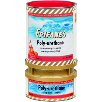 Epifanes Poly-urethane Clear Gloss