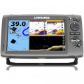 Lowrance Hook 9 Chirp