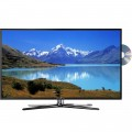 LED TV z odtwarzaczem DVD-Player