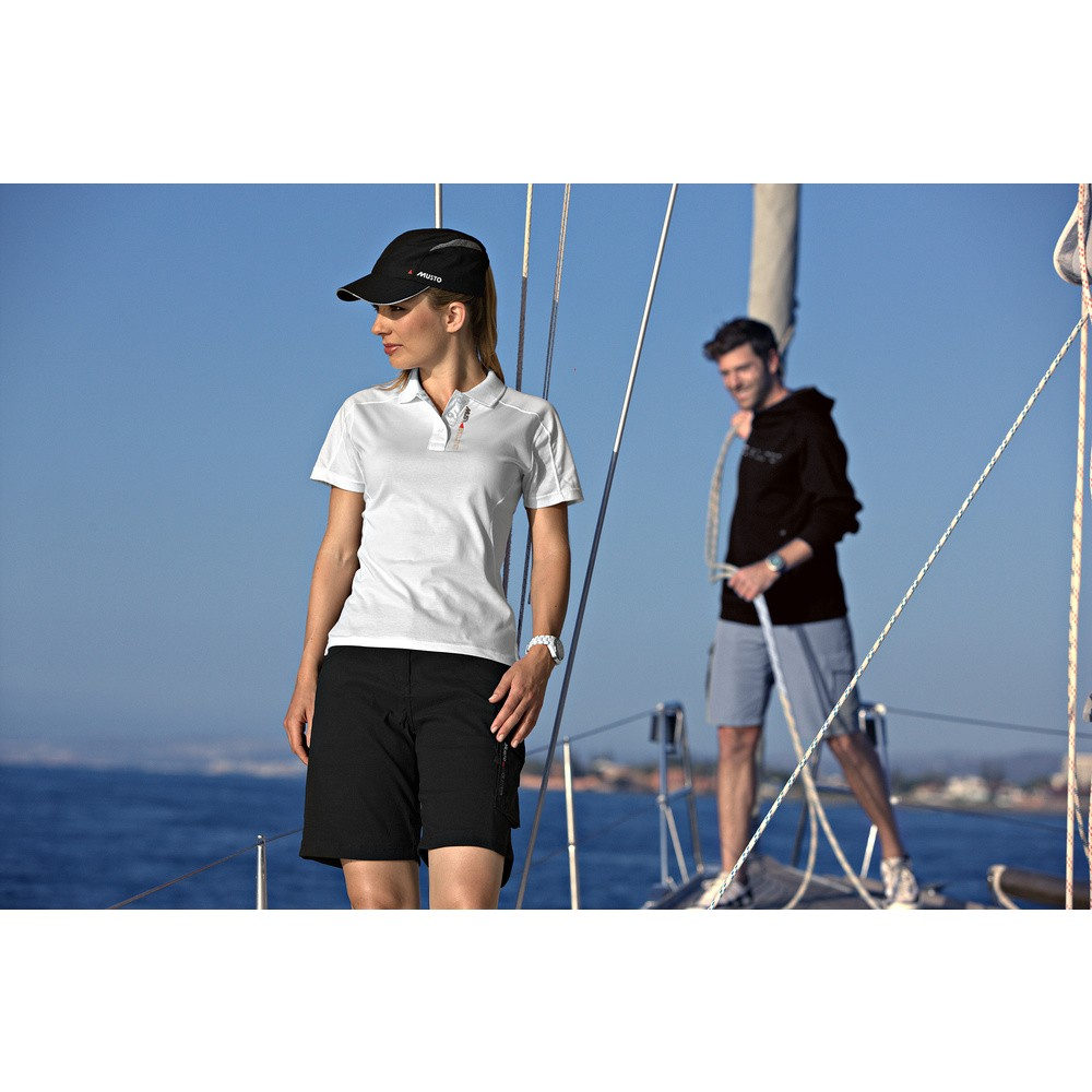 MUSTO Evolution SUNBLOCK LSF 40+ Shirt