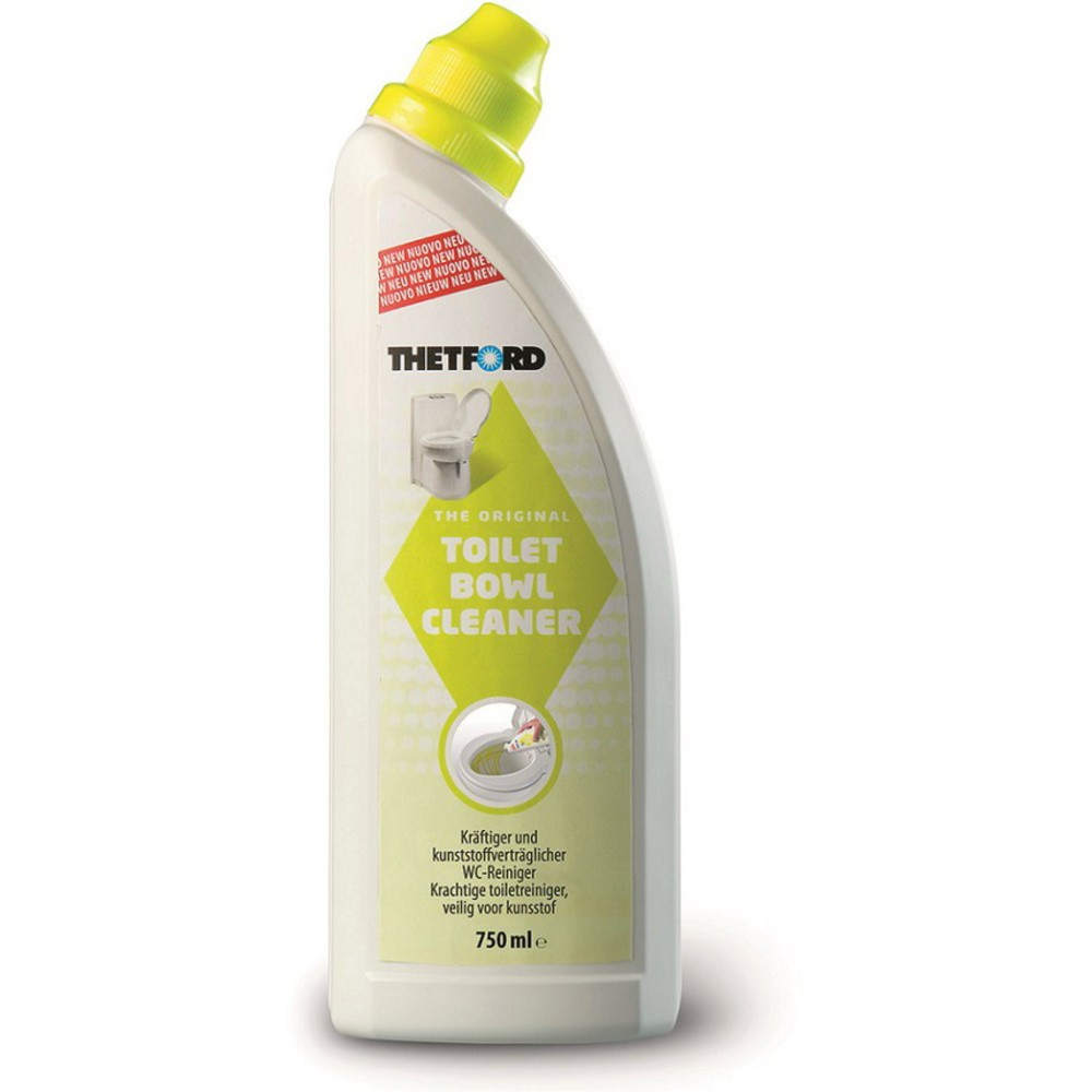 Toilet Bowl Cleaner - 750ml