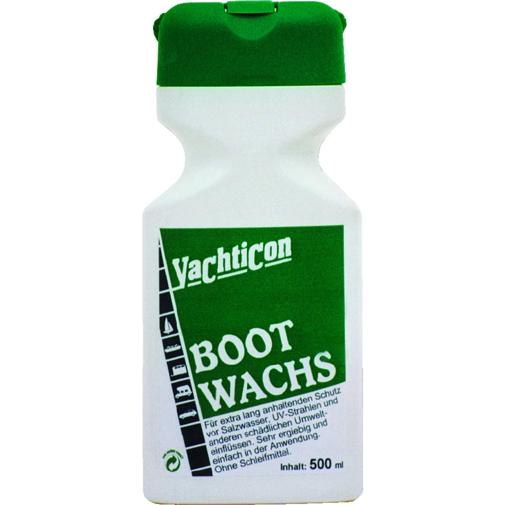 Boot Wachs 500ml