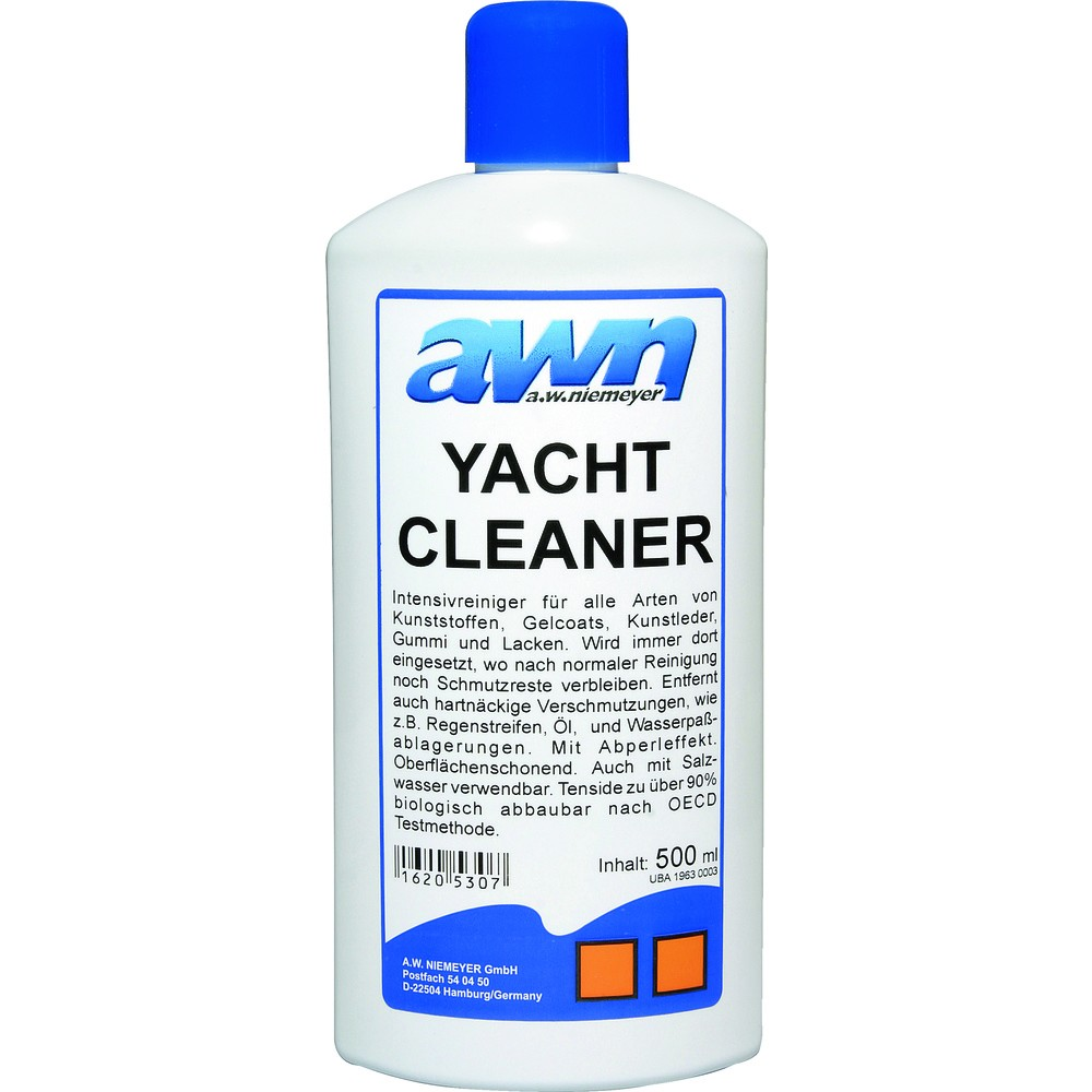 AWN Yacht Cleaner 500ml