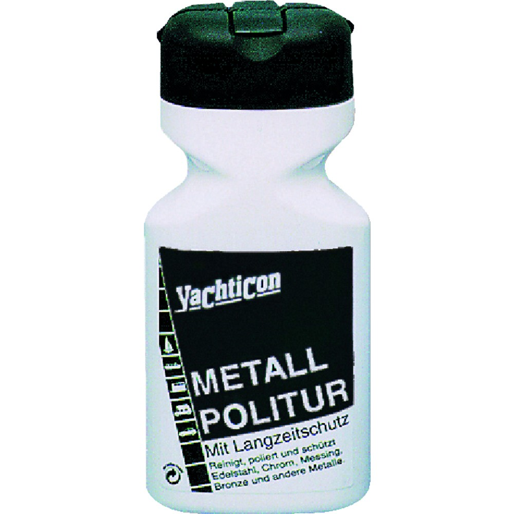 Metall Politur 500ml